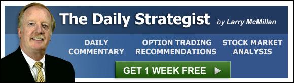 Option trade newsletter