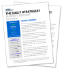 The Daily Strategist Newsletter