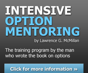 McMillan Intensive Option Mentoring