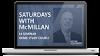 Saturdays with McMillan: 14 Seminar Home Study Course