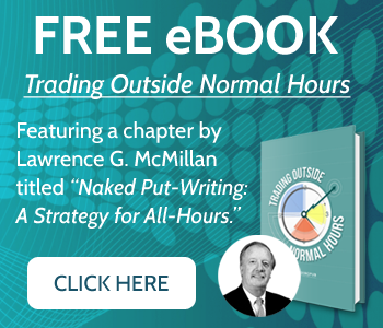 Trading Outside Normal Hours eBook